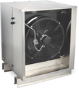 DuraSea Condensing Unit With Vertically Mounted Fan