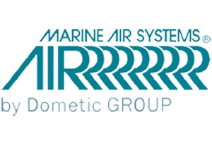 MARINE AIR LOGO